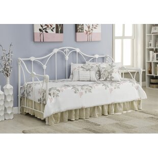 Affordable Apolline Twin Daybed by August Grove Reviews (2019) & Buyer's Guide