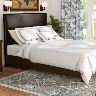 Moffet Upholstered Panel Bed