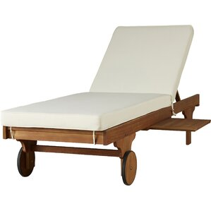 Rockport Eucalyptus Lounger  sc 1 st  Joss u0026 Main : chaise main - Sectionals, Sofas & Couches