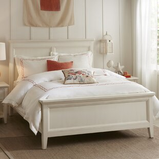 Pierson Queen Platform Bed