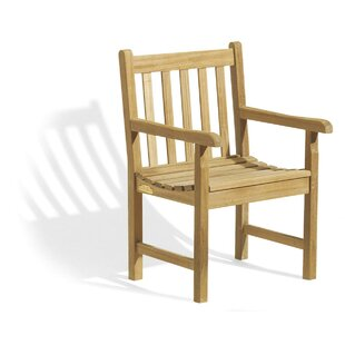 Oreilly Patio Dining Chair