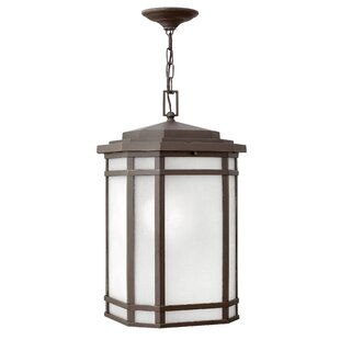 Affordable Chianna Outdoor Hanging Lantern By Darby Home Co