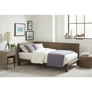 Esters Twin Platform Bed