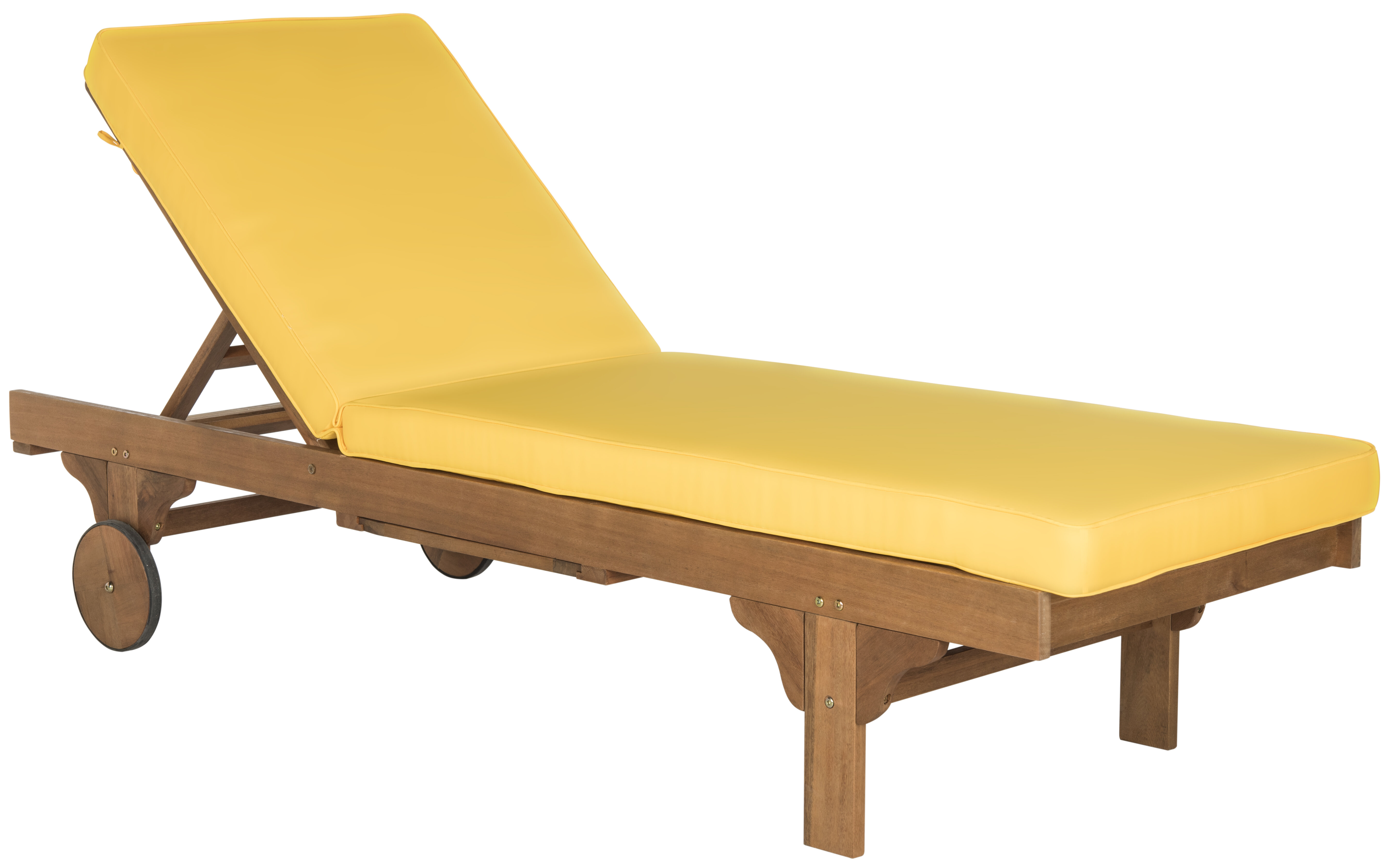 5x Lounge Chair : Cranesville reclining chaise lounge with cushion reviews joss