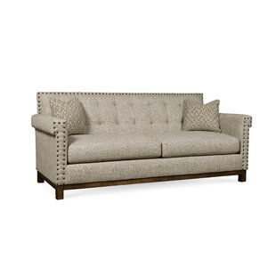 Shop Cusson Tufted Sofa by Brayden Studio