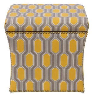 Ozment Storage Ottoman by Bray..