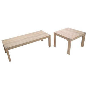 Whately 2 Piece Coffee Table Set By 17 Stories