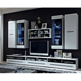 Lloyd Entertainment Center for TVs up to 88