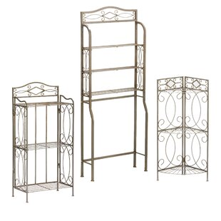 Wildon Home ® Lyon 3 Piece Ba..