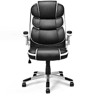 Braunste Ergonomic Task Chair by Ebern Designs Comparison