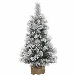 3 Foot White Christmas Trees Youll Love Wayfair