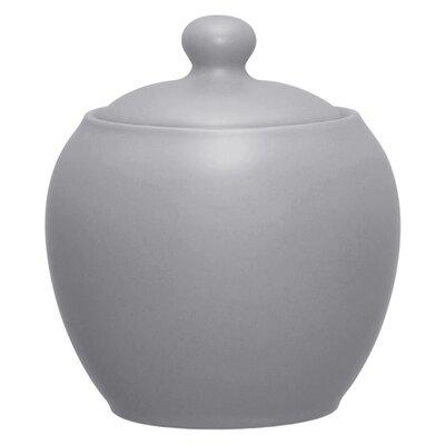 Colorwave 13 oz Sugar Bowl with Lid Noritake Color: Slate -  5107-422