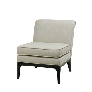 Madison Park Signature Camelle Armless Side Chair