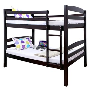 Connor Twin over Twin Bunk Bed
