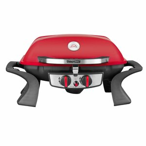 CQ series 2-burner Tabletop Portable Gas Grill