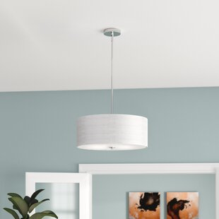 Mercury Row Hamon 3-Light Pendant