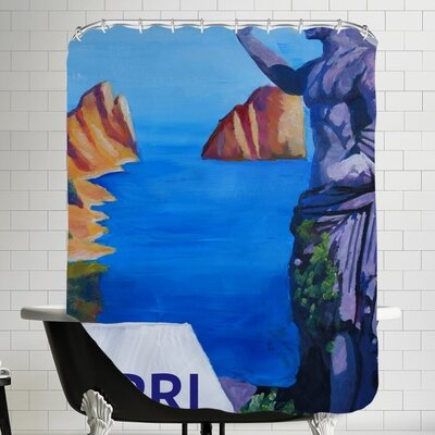 Brayden Studio Markus Bleichner Belk Capri with Ancient Roman Empire ...