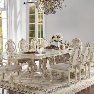 Astoria Grand Larosa Dining Table