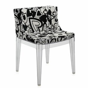 Mademoiselle Side Chair by Kartell