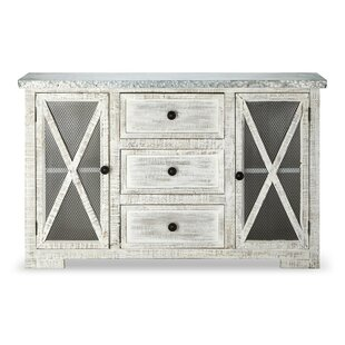 Affordable Sundquist Wooden 2 Door Accent Cabinet ByGracie Oaks