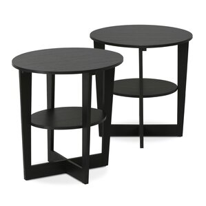 Amani End Table (Set of 2) by Zipcode Design