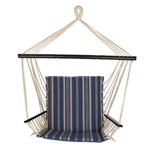 Godfrey Fabric Chair Hammock by Winston Porter