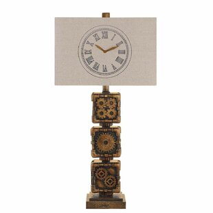 Clockworking 29 Buffet Lamp (Set of 2)