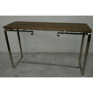 Ital Art Design Darcy Console Table