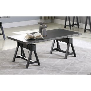 Chapman Coffee Table By Williston Forge