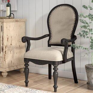 Ophelia & Co. Argana Arm Chair (Set of 2)