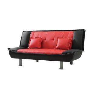 Reviews Garvey Modern Convertible Sofa by Orren Ellis Reviews (2019) & Buyer's Guide