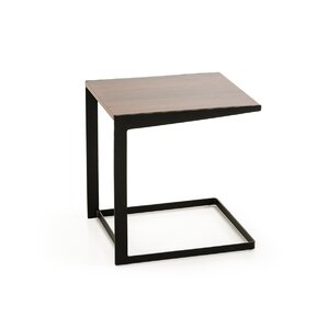 Marvelous Mykonos End Table