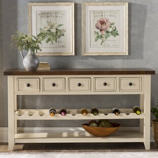Gerde Buffet Table Birch Lane™ Heritage