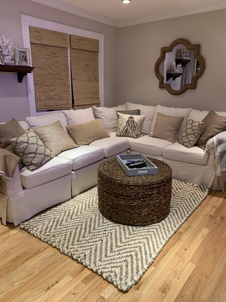 Choosing The Perfect Furniture For Your Living Room