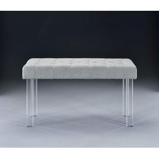 Holly Springs Upholstered Bench