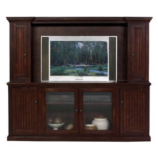 World Menagerie Didier TV Stand for TVs up to 78