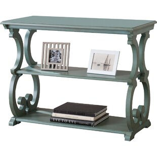 Elige Scroll Console Table