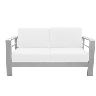 Blenheim Loveseat by Brayden Studio No Copoun