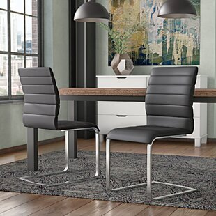 Janeen Side Chair (Set of 2) by Wade Logan