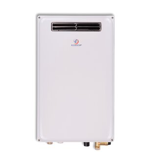 Eccotemp Systems LLC Eccotemp 6.8 GPM Natural Gas Tankless Water Heater