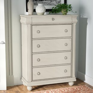 Warlick 5 Drawer Chest