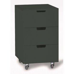 Check Price Aubrie 3 Drawer Chest