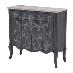 Shoup Hall 2 Door Accent Cabinet by Ophelia & Co.