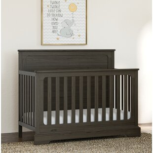 Sage 4-in-1 Convertible Crib by Graco