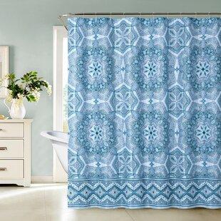 Call Single Shower Curtain