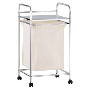 Air Laundry Basket By Symple Stuff