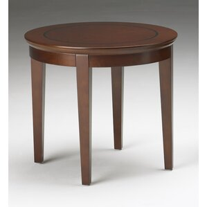 Sorrento Series End Table by Mayline Group