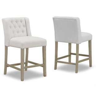 Genevra 25 Bar Stool (Set of 2)