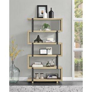 Nordin Bookcase By Brayden Studio