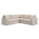 Reversible Sleeper Sectionals You Ll Love In 2021 Wayfair